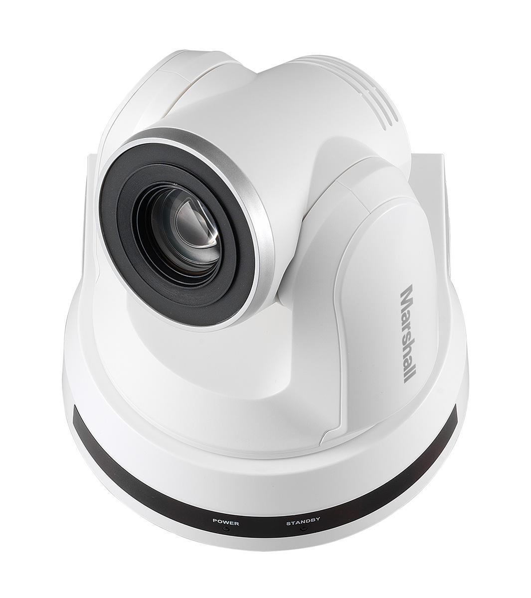 Marshall Electronics, Inc. - CV620-IPW (White)