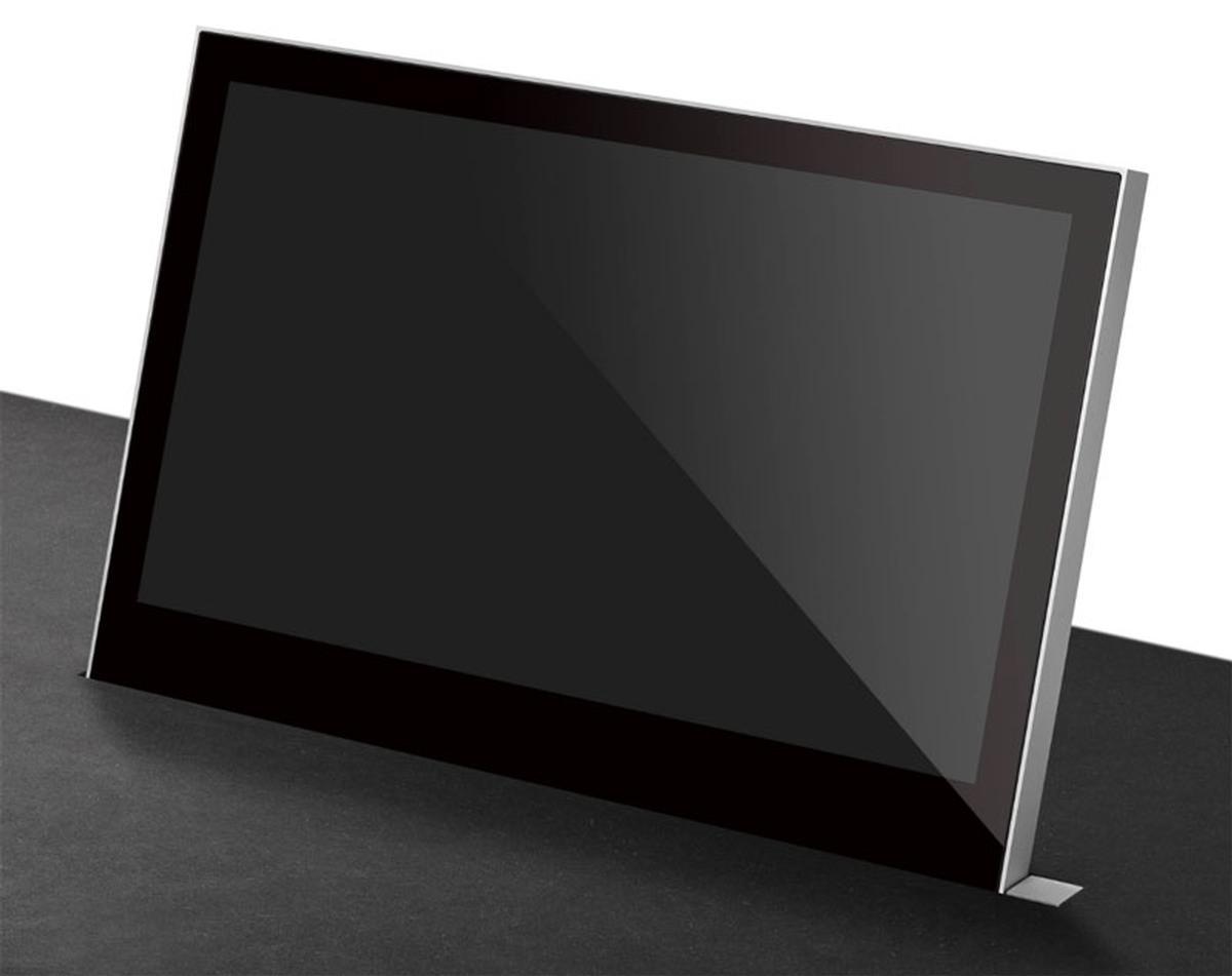 Ah17db2 Retractable Monitor Arthur Holm Av Iq # Lift Motorise Erard