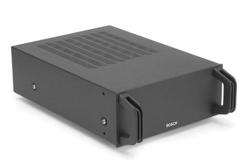 Bosch Conferencing and Public Address Systems - DCN-EPS