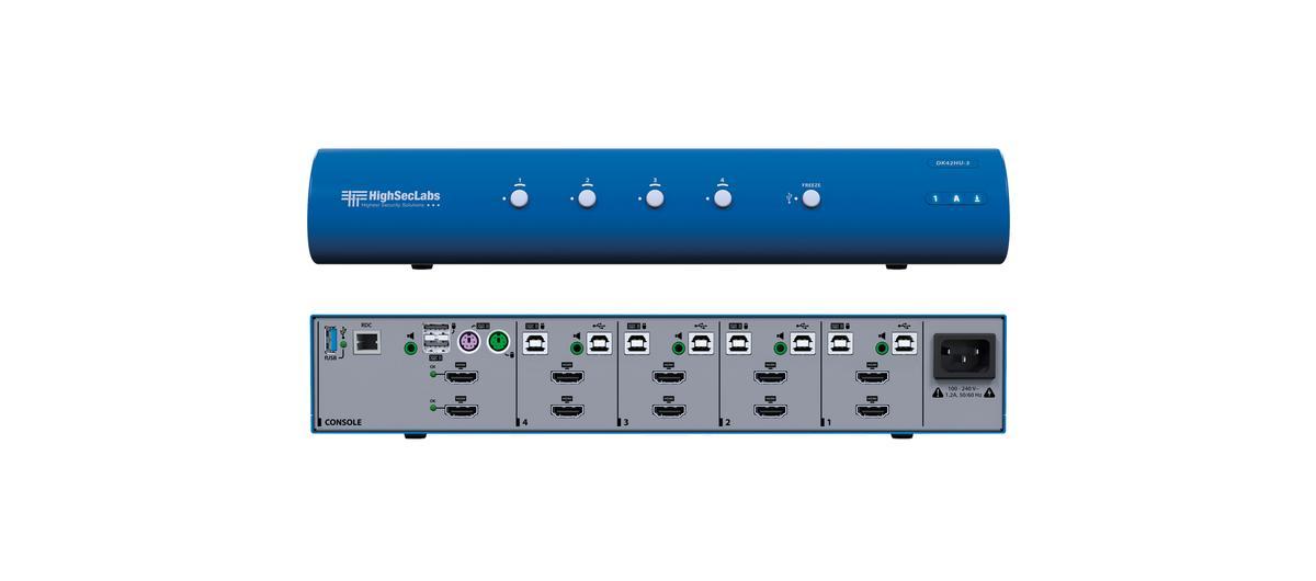 Kramer Electronics USA, Inc. - DK42HU-3
