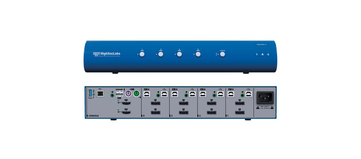 Kramer Electronics USA, Inc. - DK42PU-3