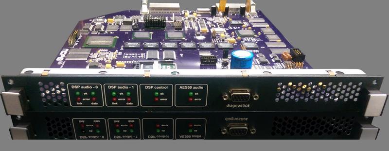 Midas Consoles - DL371A