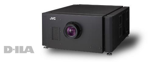 JVC Professional Products Company - DLA-SH7NLG
