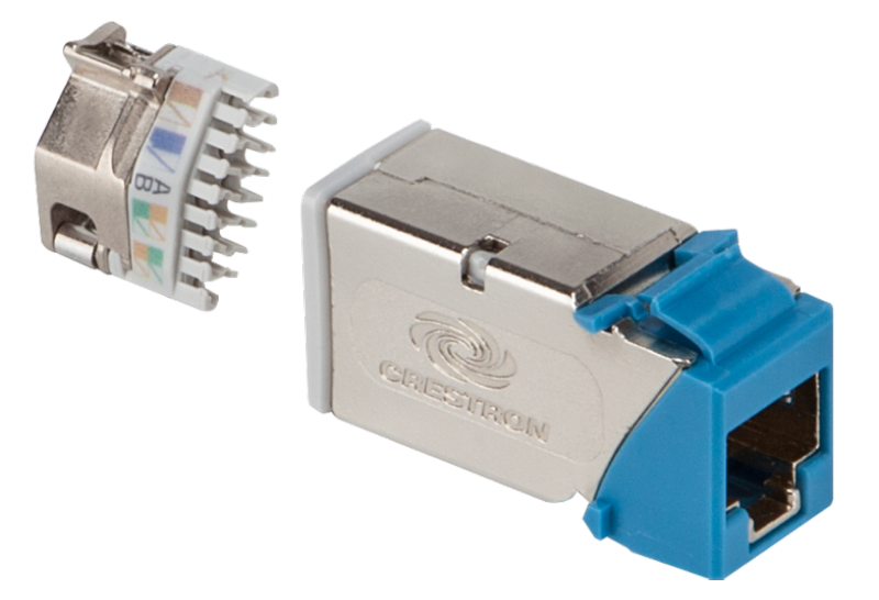 Dm Conn Ultra Recp Digitalmedia Ultra Keystone Rj45 Jack