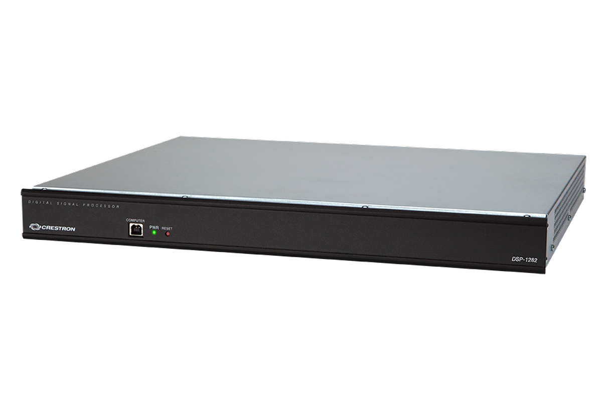 Crestron Electronics, Inc. - DSP-1282