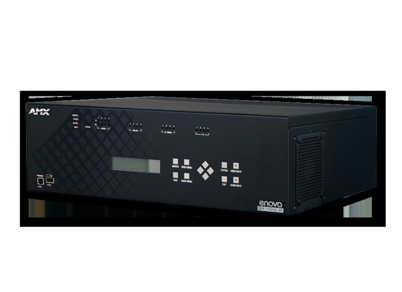 AMX - DVX-2250HD