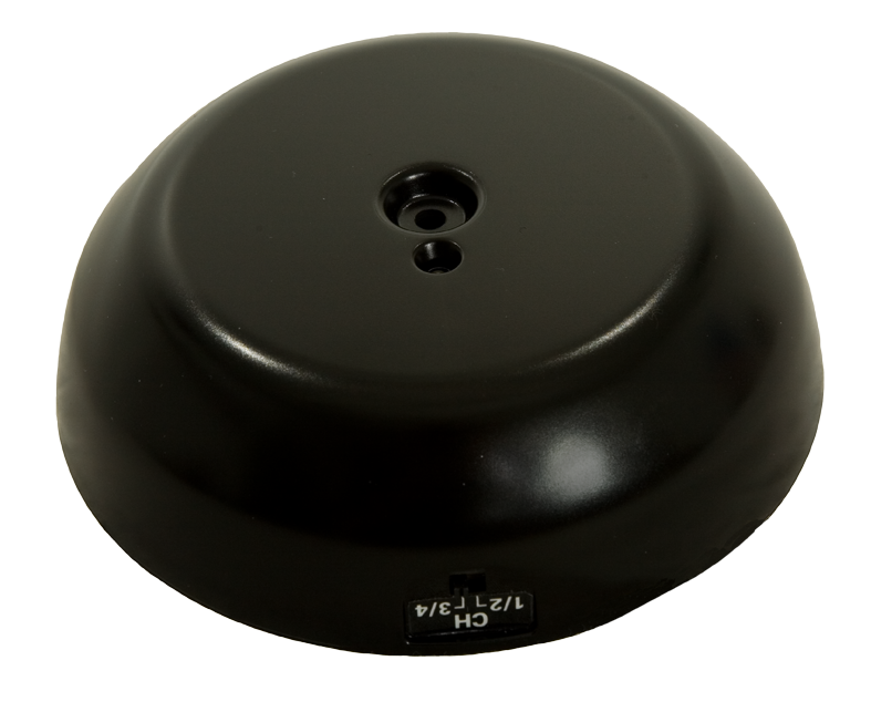 Audio Enhancement - Dome Sensor