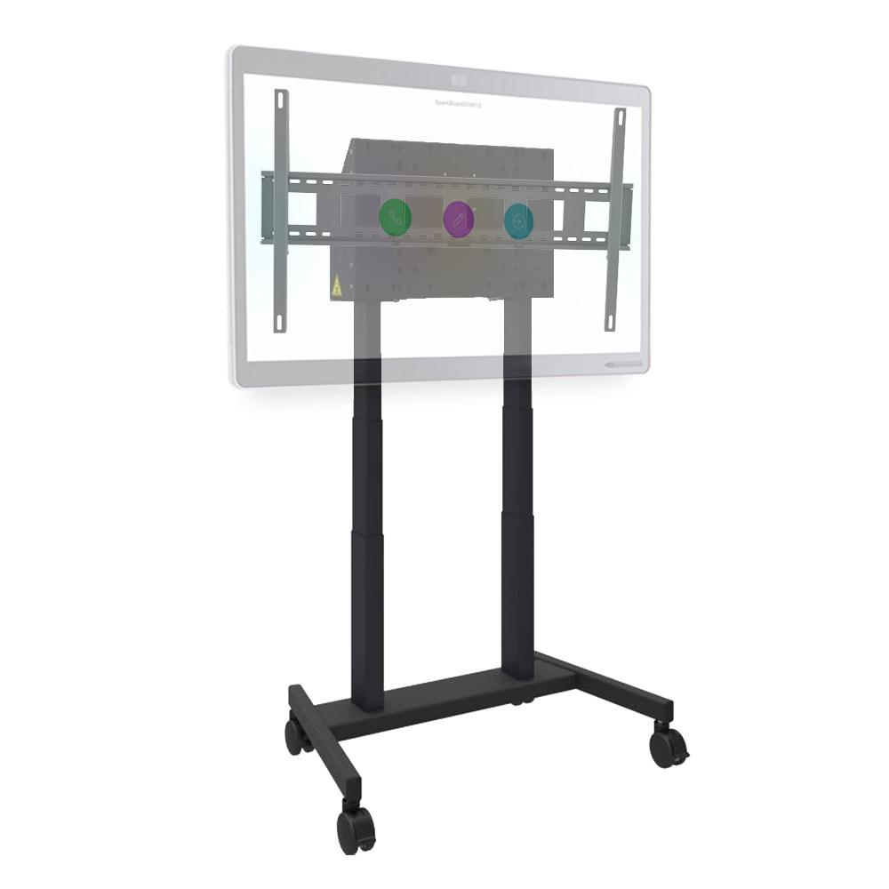 Avt 487a01 Csb55 Dynamiq Mcart For The 55 Cisco Spark Board  # Lift Motorise Erard