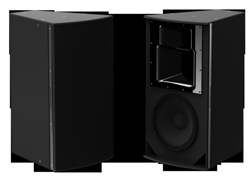 Community Professional Loudspeakers - IP8-1153/94