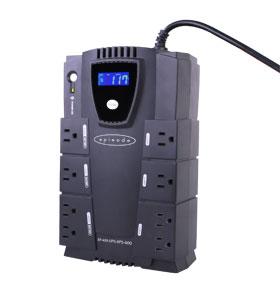 Snap AV - EP-400-UPS-8PS-600