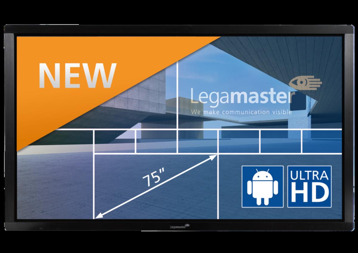 Legamaster - ETX-7500UHD