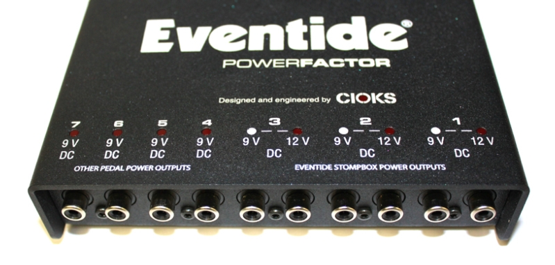 Eventide - PowerFactor