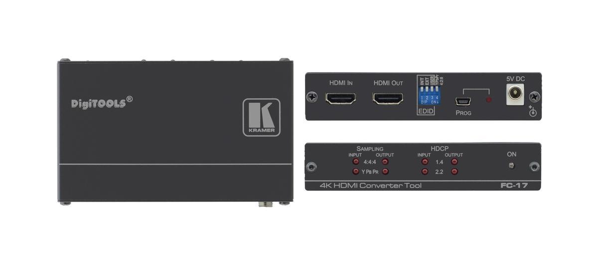 Kramer Electronics - FC-17