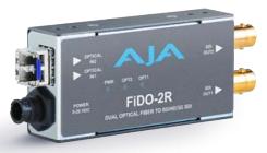 AJA Video - FiDO-2R