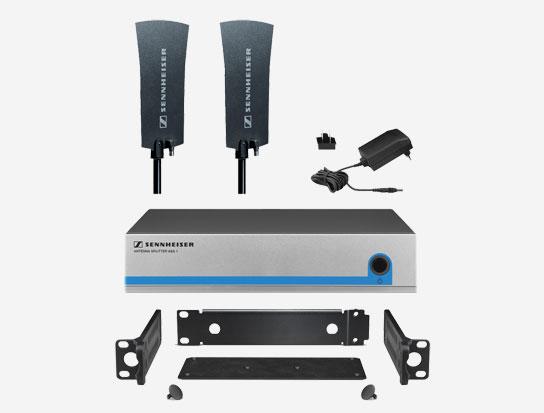 Sennheiser Electronic Corp. - G3OMNIKIT4
