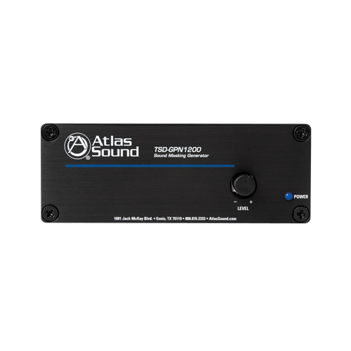 Atlas Sound - GPN1200K