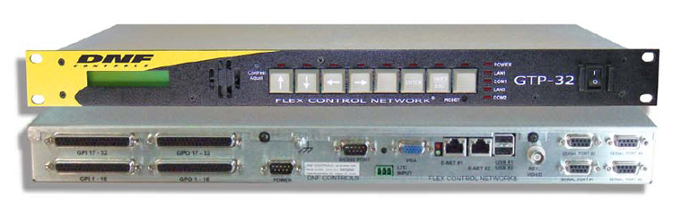 DNF Controls - GTP-32