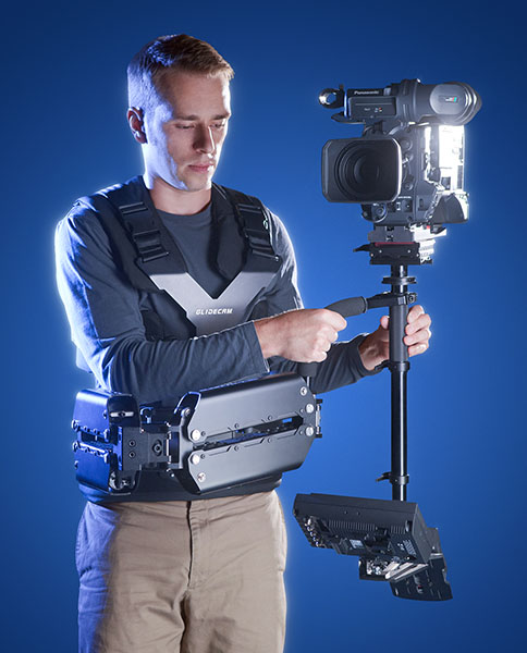 Glidecam Industries, Inc. - X-20 SYSTEM