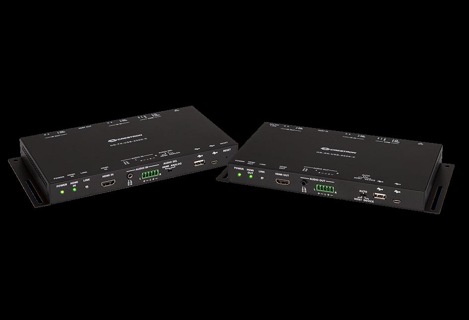 Crestron Electronics, Inc. - HD-EXT-USB-2000-C KIT