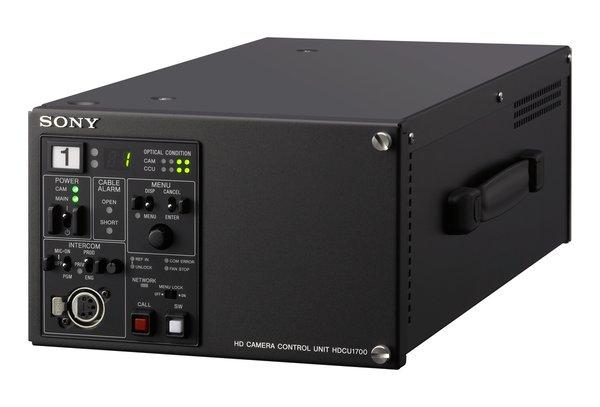Sony Professional Solutions of America - HDCU1700L