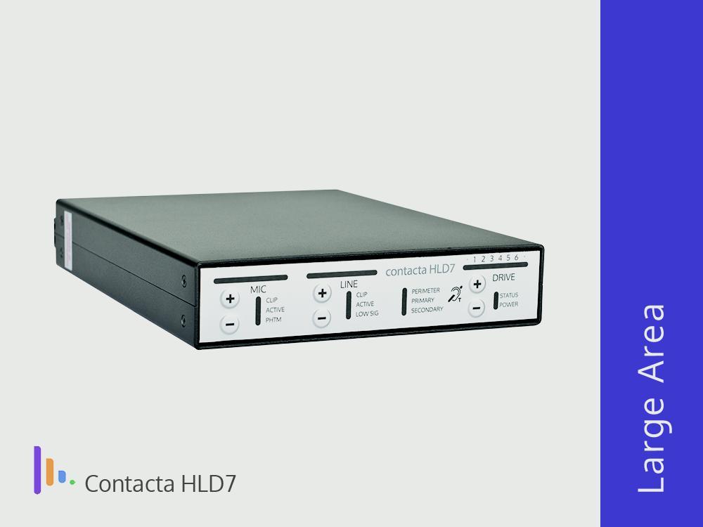 Contacta, Inc. - Contacta HLD7