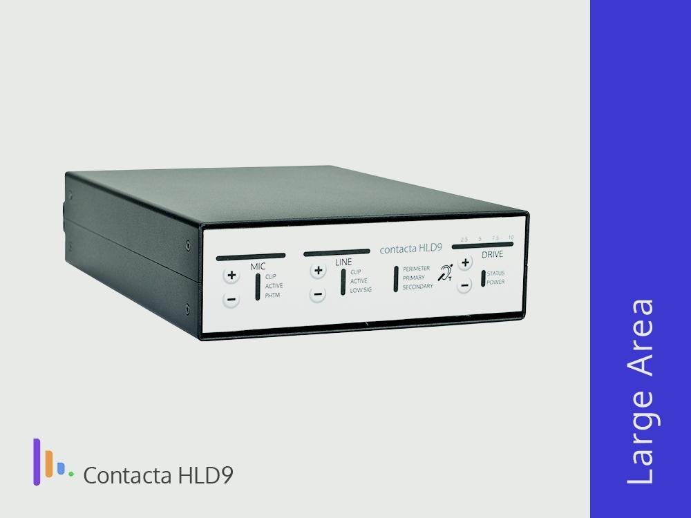 Contacta, Inc. - Contacta HLD9