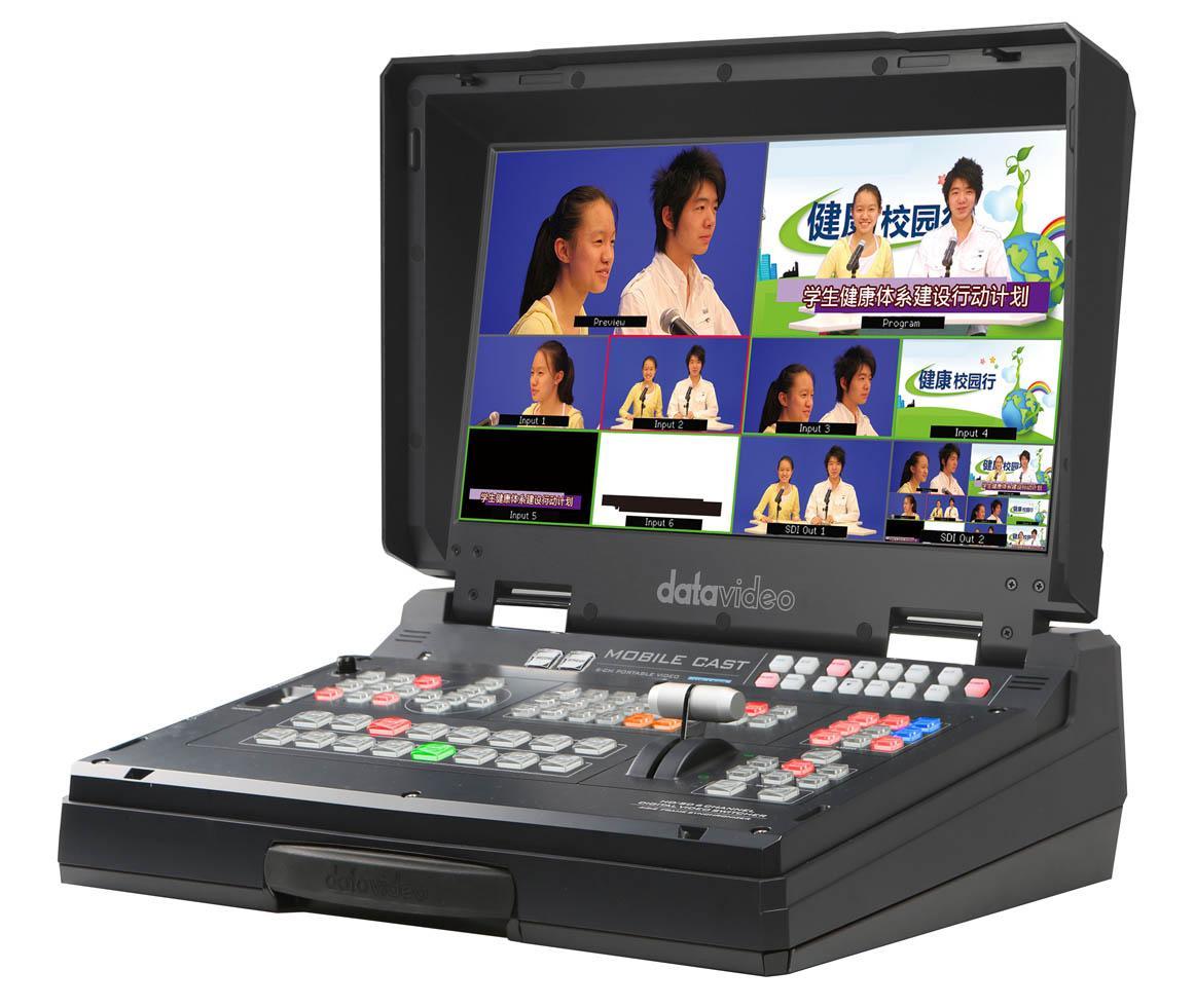 Datavideo Corporation - HS-1300