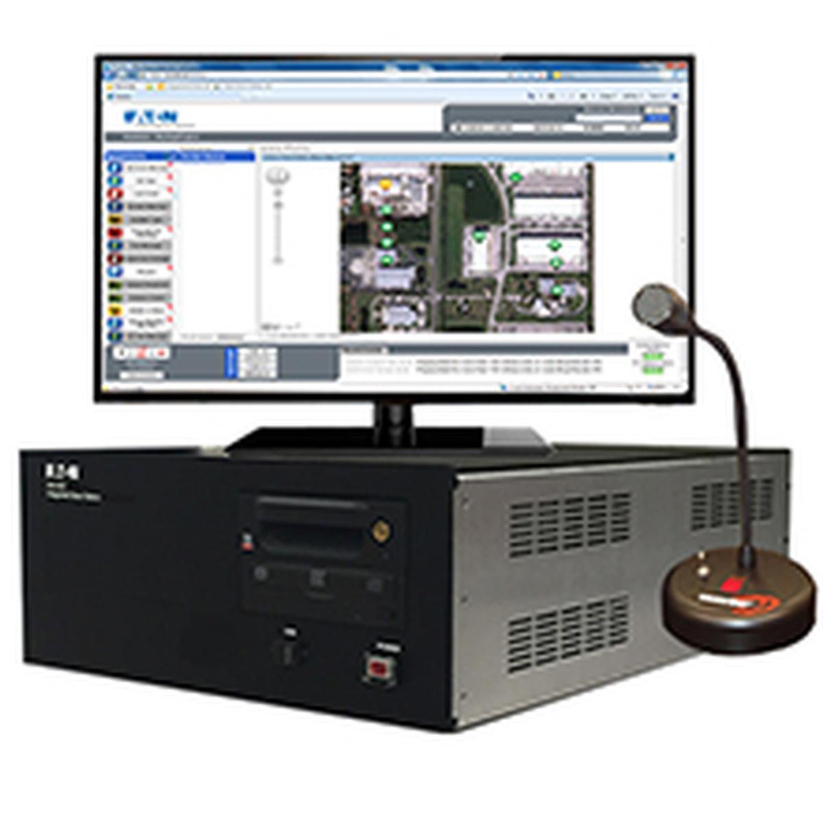 Ibs 0332 Hd Ipc Integrated Base Station With Ipc Eaton