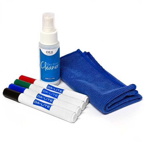 Da-Lite  - IDEA Replacement Marker Kit