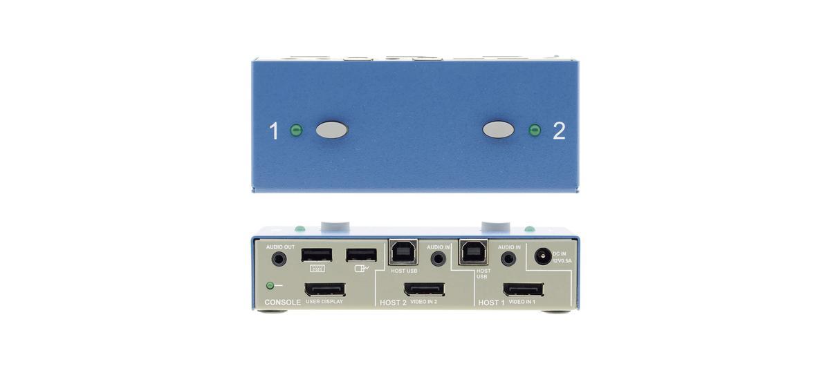 Kramer Electronics USA, Inc. - K502