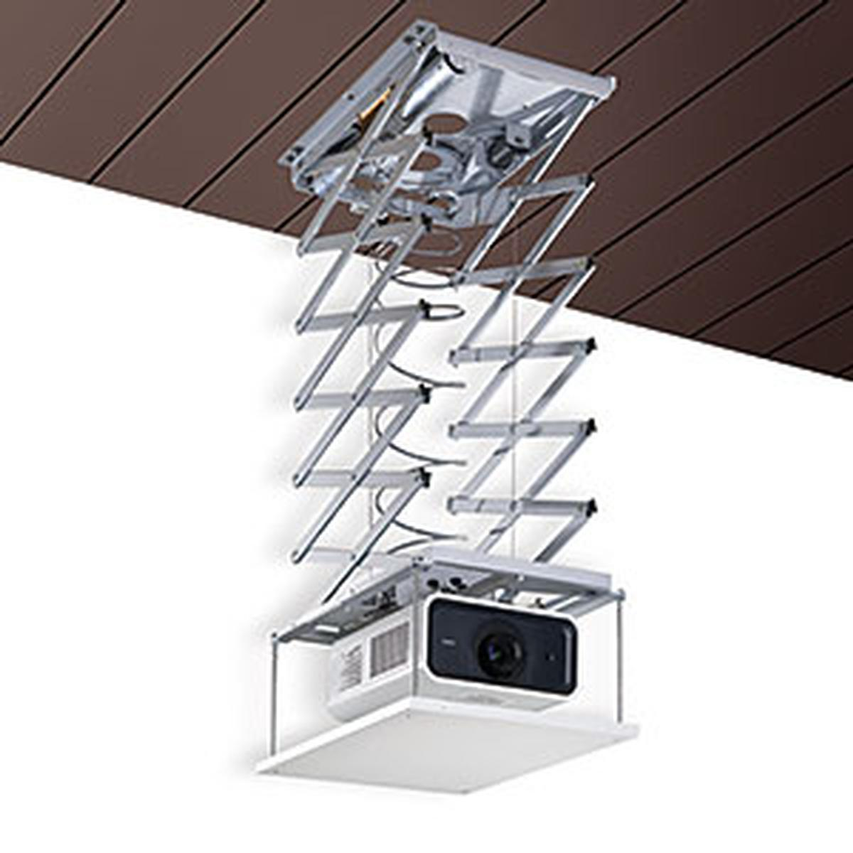 tulum co systems ceiling prism permanent ceilings lift smsender