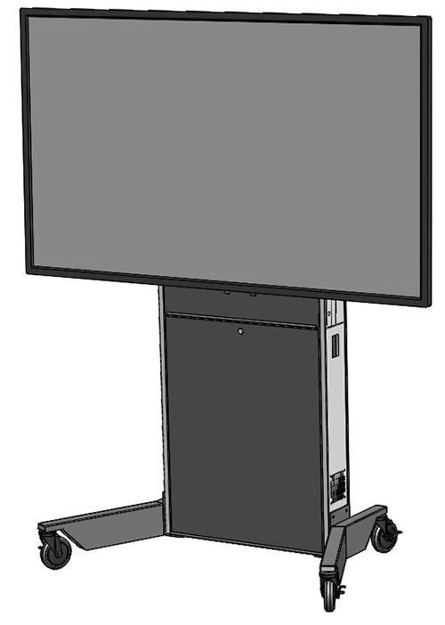 Audio Visual Furniture International Inc. - LFT7000-CS70
