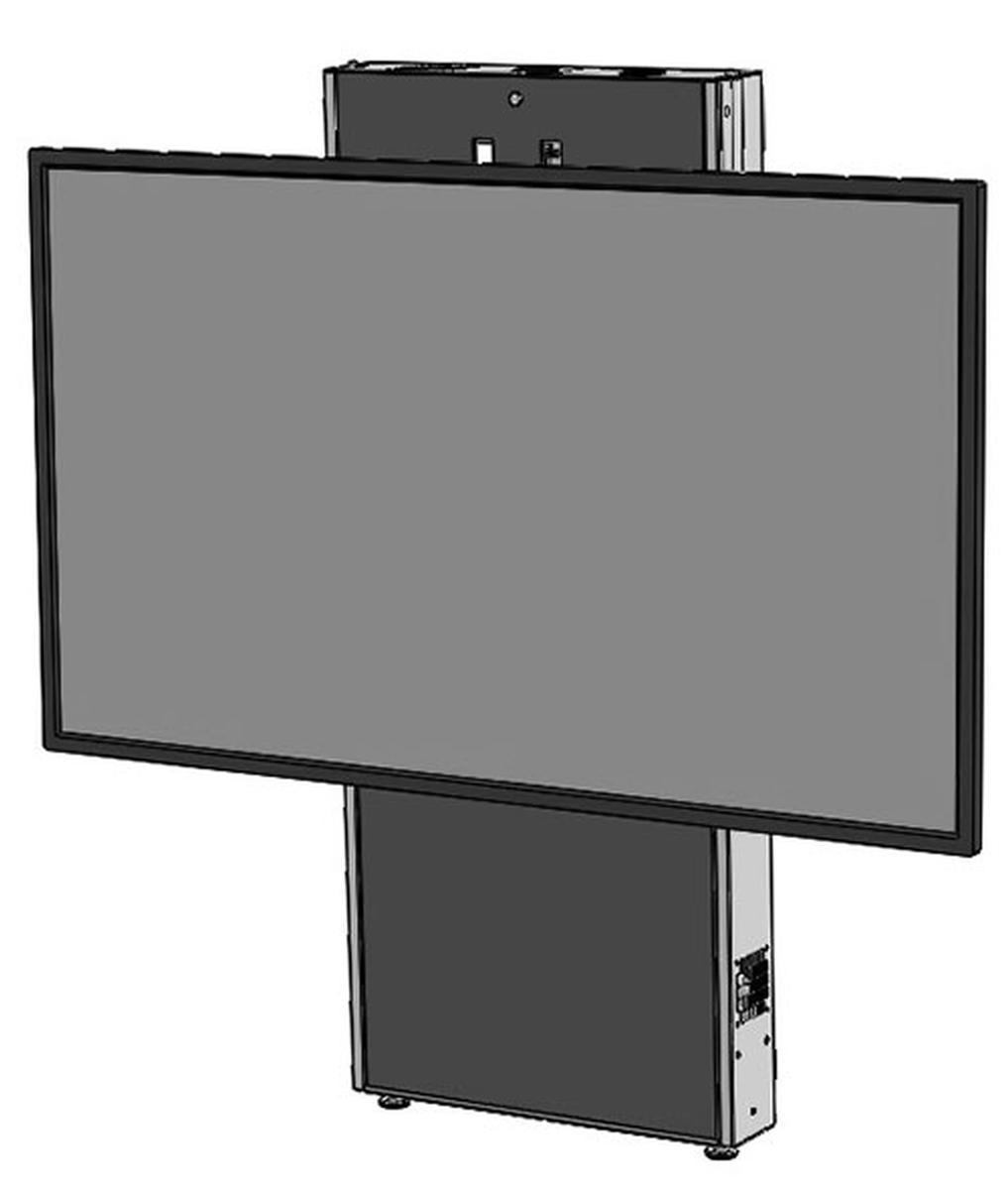 Audio Visual Furniture International Inc. - LFT7000WM-CS70
