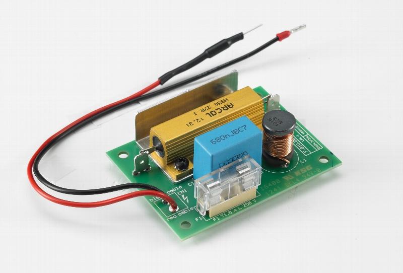 Electro-Voice - LML-1