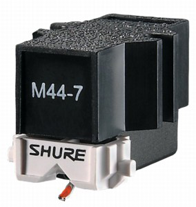 Shure Incorporated - M44-7-H