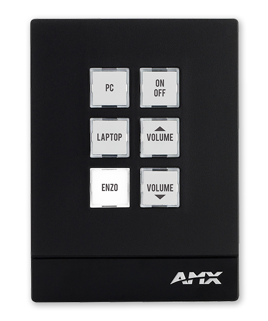 AMX - MCP-106
