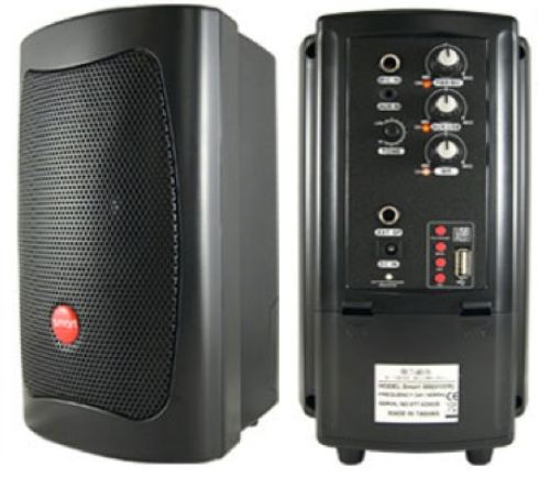 Mf20 Vrplus Microfit Plus Ac Dc Portable Sound System
