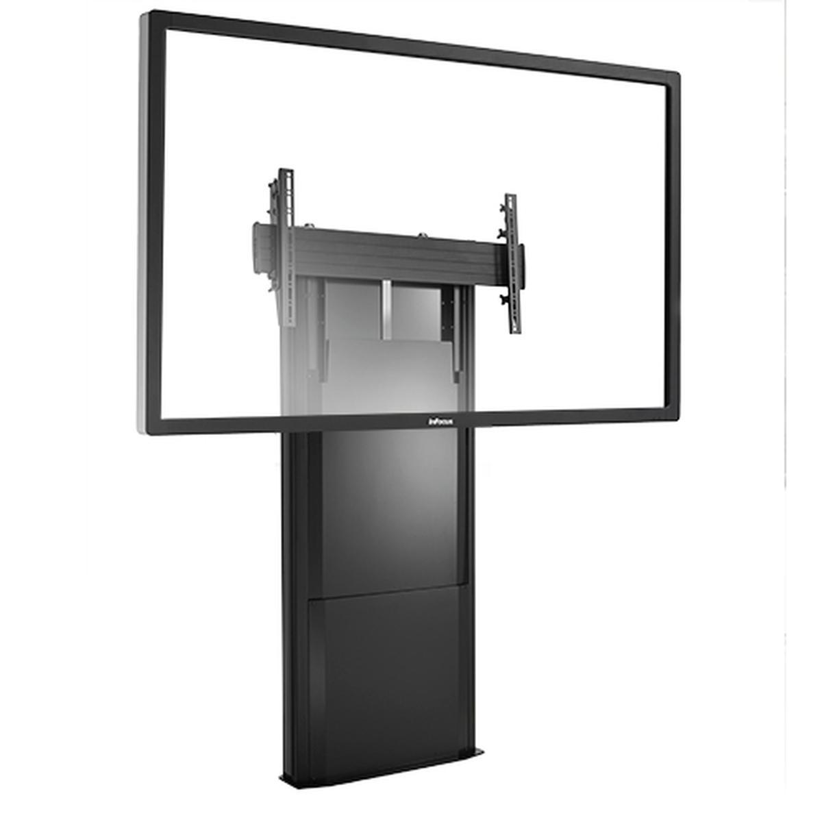 Mfd1u Medium Fusion Dynamic Height Adjustable Floor
