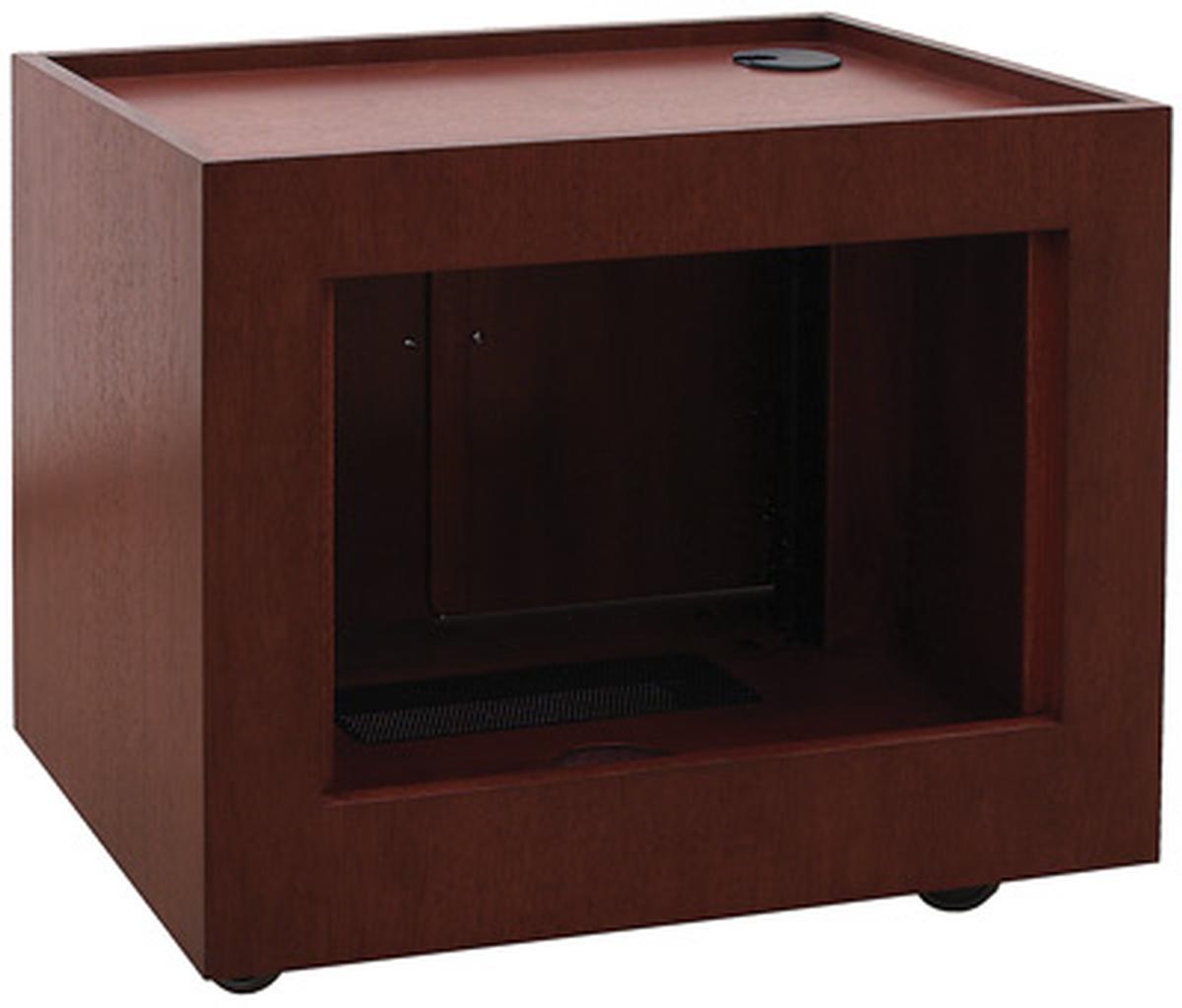 Mrcs 20p Marshall Furniture Mobile Rack Cabinet