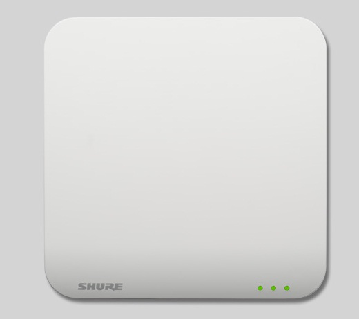 Mxwapt2 Access Point Transceiver Shure Incorporated