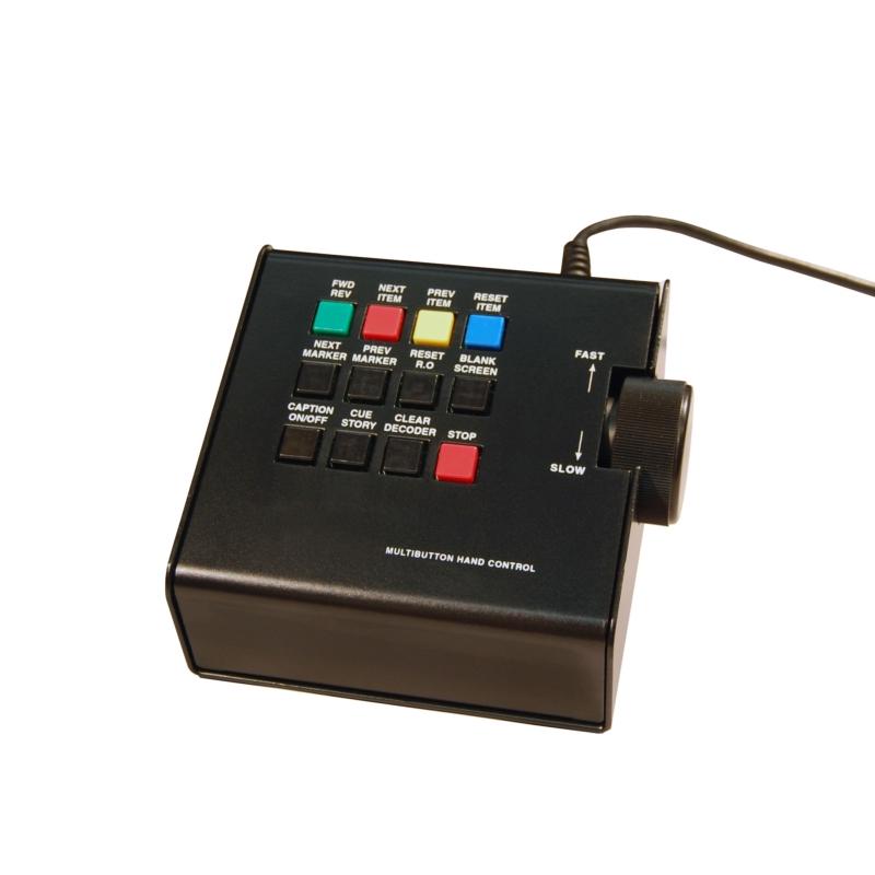 Multi Button Scroll Control Multi Button Scroll Control