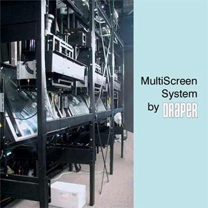 Draper, Inc. - MultiScreen System