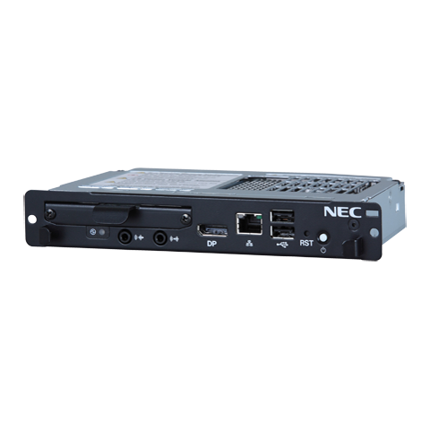 NEC Display Solutions - N8000-8865