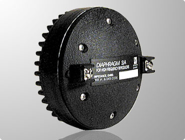 Nd6 8 High Performance Three Inch Driver Electro Voice