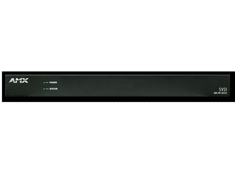 AMX - NMX-WP-N2510