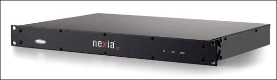 Biamp Systems, Inc. - Nexia SP