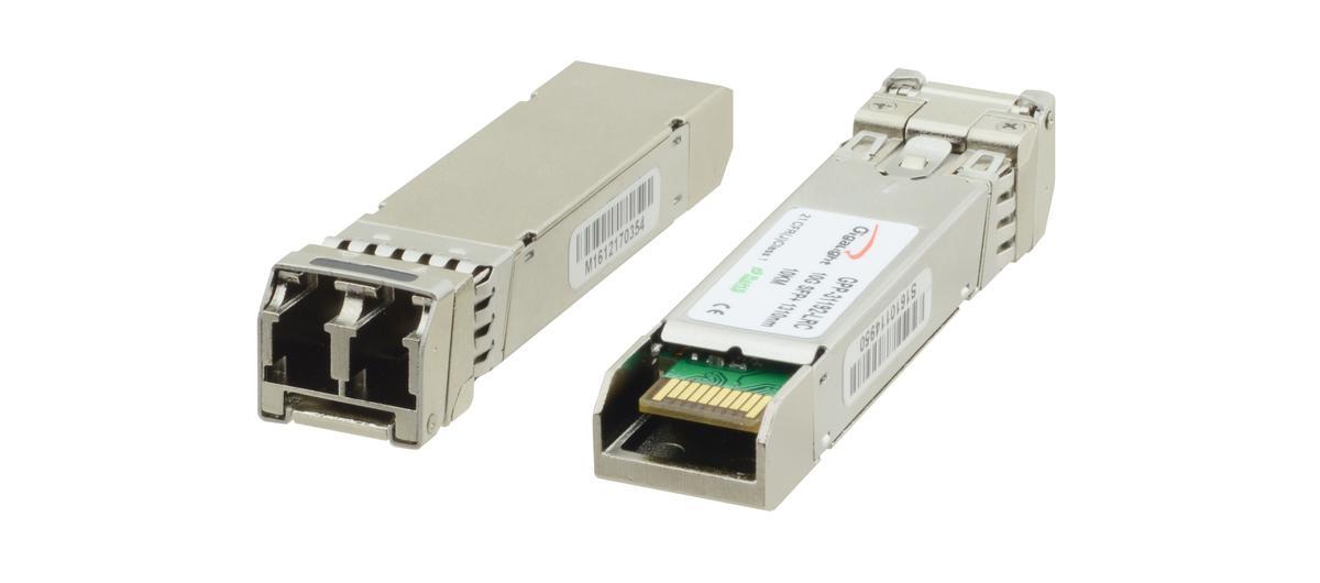 Kramer Electronics USA, Inc. - OSP-SM10