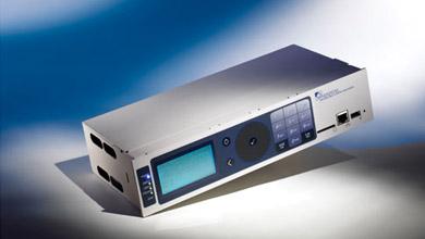 P Acp Unison Paradigm Architectural Control Processor