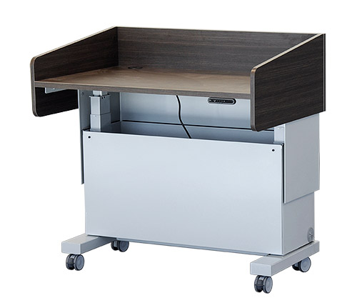 Podium Lift Mechanism : Pdyz electric lift podium audio visual furniture