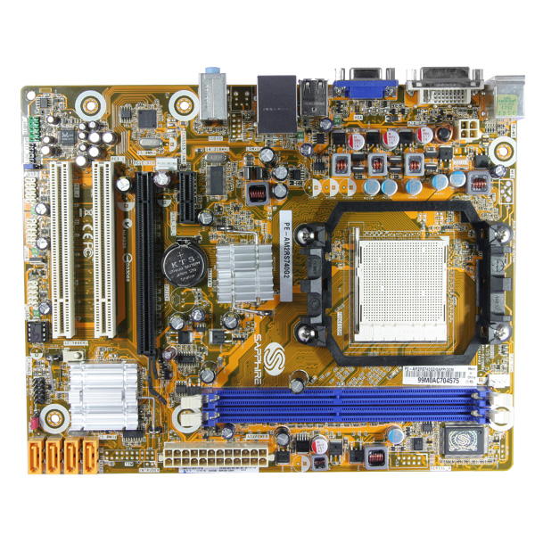PE-AM2RS740G2 | 8GB PURE Element 740G2 AMD Micro ATX Motherboard ...